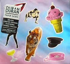 Duran <b>Duran</b> - <b>Paper Gods</b> | Releases | Discogs
