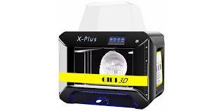 <b>QIDI TECH X</b>-<b>Plus</b> Review - ToBuyA3DPrinter.com