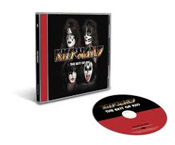 '<b>KISSWORLD - The</b> Best Of KISS' To Be Released January 25, 2019