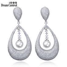 Shop <b>Luxury Womens</b> Designer Drop <b>Earrings</b> - Great deals on ...