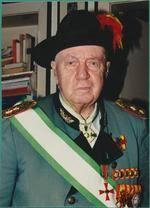 Rechtsanwalt und Notar Dr. <b>Karl Auffenberg</b>, Oberst des PBSV (+ 22.07.1998) <b>...</b> - 73.%2520EM%2520Auffenberg