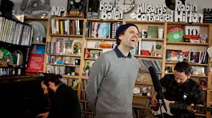 <b>Death Cab For Cutie</b>: NPR Music Tiny Desk Concert - YouTube