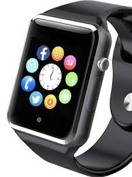 <b>Bluetooth Smart Watch</b> - ANCwear Smartwatch for Android Phones ...