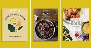 21 Best <b>Vegetarian</b>, <b>Vegan</b> Cookbooks, According to Chefs 2020 ...
