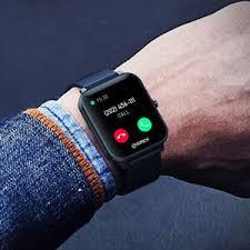 <b>Zeblaze GTS smartwatch</b> — Worldwide delivery