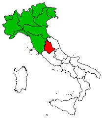 Geum montanum L. - Sistema informativo sulla flora delle Alpi ...