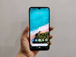 <b>Xiaomi Mi A3</b> - Price in India, Full Specifications & Features (12th ...