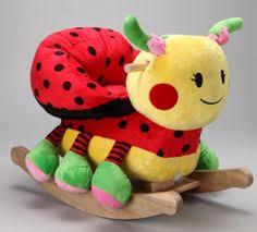 rocker for baby half price and kangaroos on pinterest baby nursery cool bee animal rocking horse
