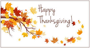 Resultado de imagem para happy thanksgiving