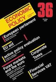menil de economic policy 57