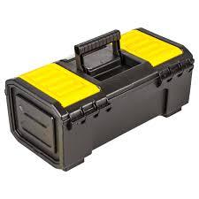 <b>Ящик</b> для <b>инструмента Stanley</b> 390х215х165 мм, пластик, цвет ...