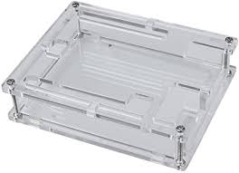 <b>Transparent Acrylic Case</b> Shell Enclosure Computer Box For ...