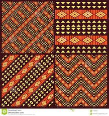 <b>African Motif</b> Illustrations & Vectors