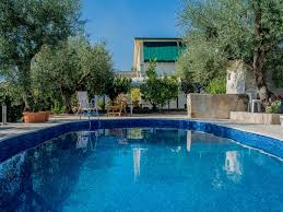 Villa with swimming pool, relaxation and culture in Cori - Cori