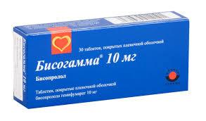 Бисогамма таб. п.п.о. 10мг n30 — заказать онлайн и ... - Aptekirls.ru