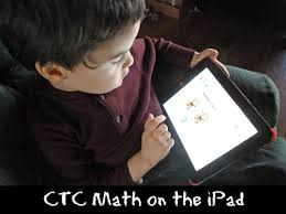 Online Math Help with CTC Math  Review    Day By Day in Our World CTC Math on the iPad  hsreview