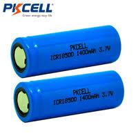 3.2V LiFePo4 & 3.7V Rechargeable Li-ion Battery - Shop Cheap 3.2 ...