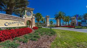 Image result for champions gate villas