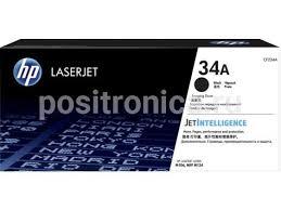 Купить Блок <b>фотобарабана HP 34A</b> монохромный (<b>CF234A</b>) в ...