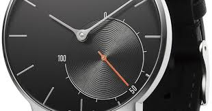 Withings Activité Sapphire - Activity and Sleep Tracking Watch ...