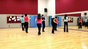 A Little Bitty <b>Baby - Line</b> Dance (Dance & Teach in English & 中文 ...