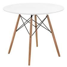 Обеденный <b>стол Table</b> с круглой столешницей — купить по цене ...