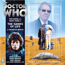 4th Doctor 2.02. The Sands of Life - Nicholas Briggs
