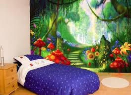 Found On Muralspro Clouds Ceiling Wallpaper Murals Bluesky - Bedroom wall murals ideas