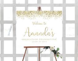 <b>Graduation party decorations 2019</b> | Etsy
