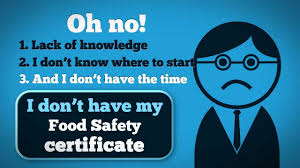 food hygiene training courses food hygiene training courses