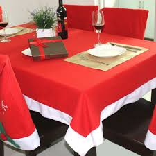 household dining table set christmas snowman knife: festivals household decoration classic christmas table cloth red and white pull flannel new design christmas tablecloth