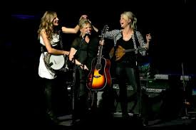 The <b>Dixie Chicks</b>' '<b>Wide</b> Open Spaces' Tracks, Ranked