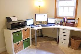 Home Office Desks Ideas Of Worthy Awesome Diy Furniture Wonderful