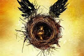 the cursed child is all about coming to terms the legacy of after a long absence harry potter is