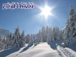 """Résultat de recherche d'images pour """"hiver"""""""