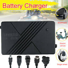E- Bike Battery Chargers for sale | eBay