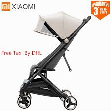 <b>Xiaomi Mitu Baby Stroller</b> Lightweight <b>Baby</b> Carriages For Kid ...