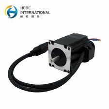 China <b>NEMA23 57mm</b> Closed-Loop Hybrid <b>Stepper Motor</b> 3n. M ...