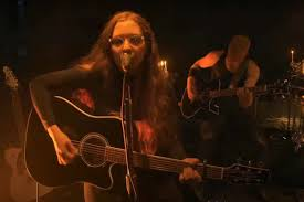<b>Code Orange</b> Perform Haunting 'Unplugged' Alice in Chains Cover
