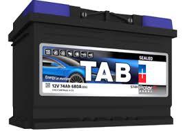 <b>Аккумуляторы TAB</b> в России – официальный сайт
