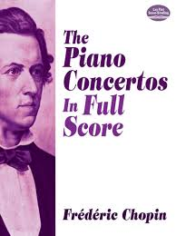 The Piano Concertos in Full Score. Add to Wishlist - yhst-137970348157658_2319_2065568445
