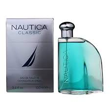 <b>Nautica Classic</b> by Nautica Eau De Toilet- Buy Online in Dominica at ...