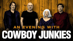<b>Cowboy Junkies</b> Tickets | Official Ticketek tickets, tour and event ...