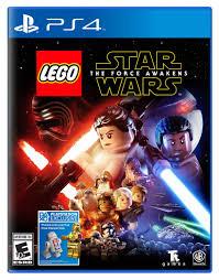 LEGO <b>Star Wars: The Force</b> Awakens | PlayStation 4 | GameStop