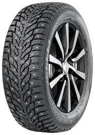 Автомобильная <b>шина Nokian</b> Tyres <b>Hakkapeliitta 9</b> зимняя ...