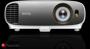 <b>BenQ W1700</b> review: True 4K for less - The Economic Times