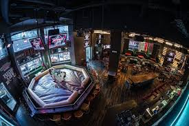 the leading las vegas party bus company turnt up tours pbr rock bar