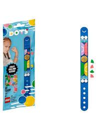Набор для творчества <b>LEGO</b> DOTS 41911 <b>Браслет Чемпионки</b> ...