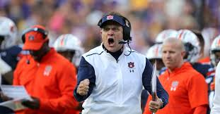 Auburn Football Recruiting: So Ends A Bizarre Recruitment ...