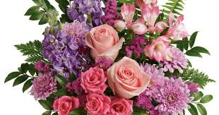 Mothers Day Flowers Teleflora Review + ... - MOMMY BLOG EXPERT